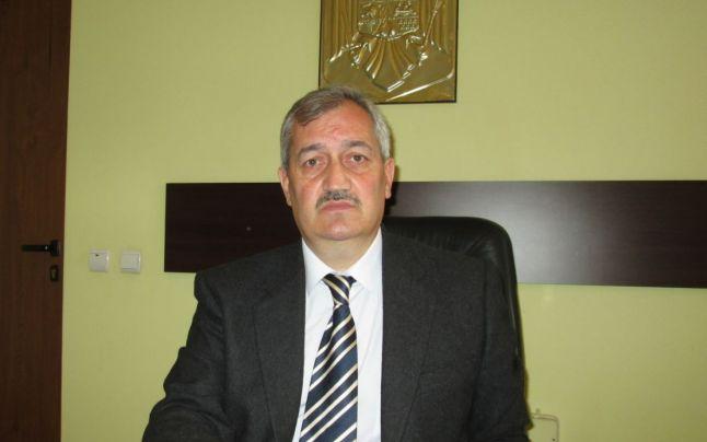 Demersuri pentru introducerea reţelei de gaz metan la Horezu