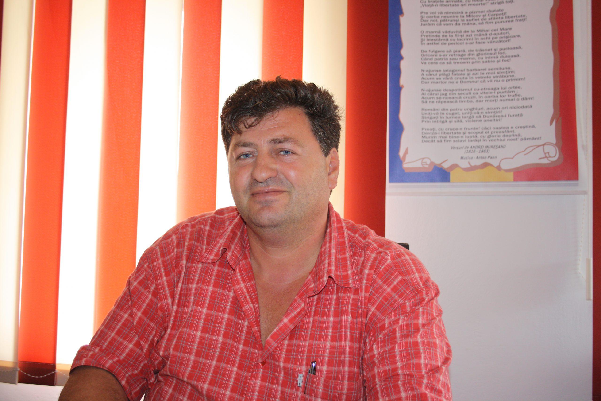 Proiecte îndrăzneţe, în acest mandat, la Şuşani