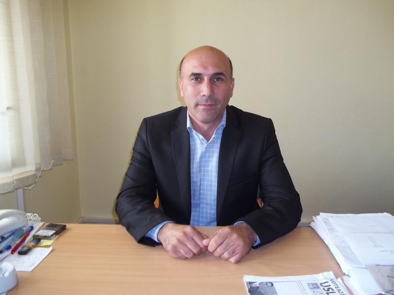"""Ionel Vlădulescu: """"Modernizarea infrastructurii şi introducerea gazelor naturale sunt principalele priorităţi"""""""