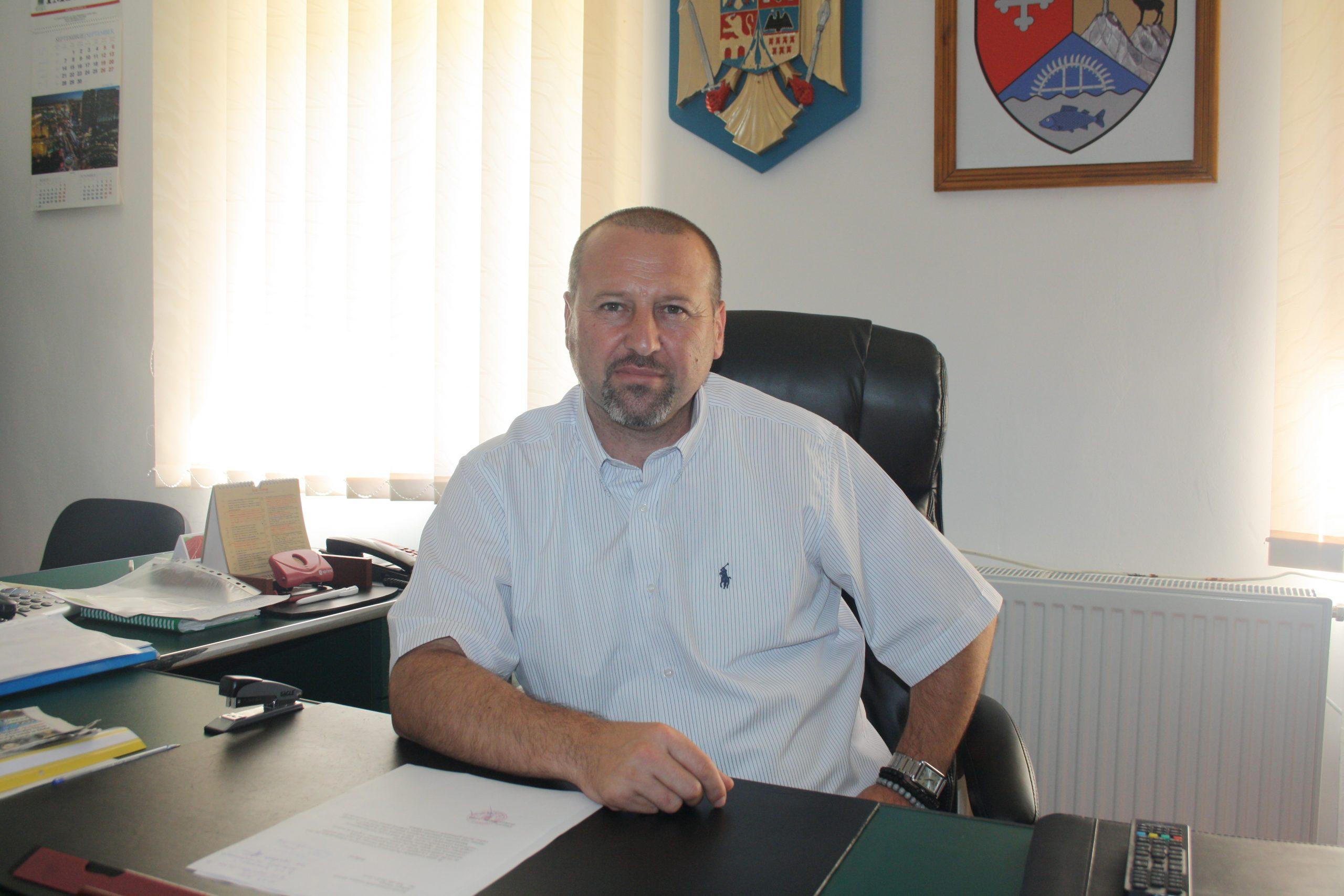 Realizările administraţiei locale din Mălaia