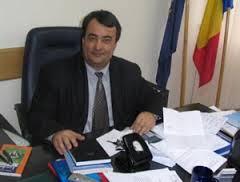 Florian Marin, uns de PSD prefect al judeţului Vâlcea