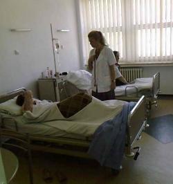 Finanţarea CAS pentru serviciile spitaliceşti se menţine constanţă, în următorii 2 ani