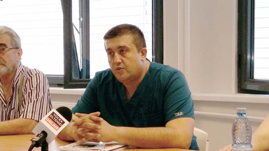 Spitalul Judeţean a renunţat la paza asigurată de Consiliul Judeţean