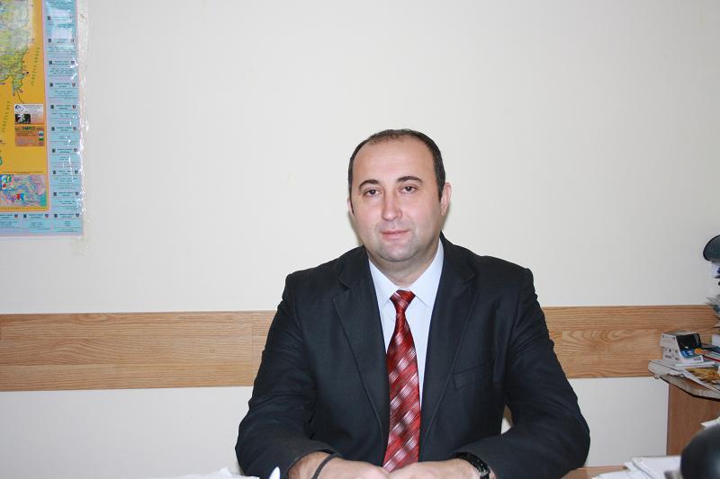 """Sorin Vasilache: """"Motorul acestui oraş îl reprezintă staţiunea şi agenţii economici"""""""