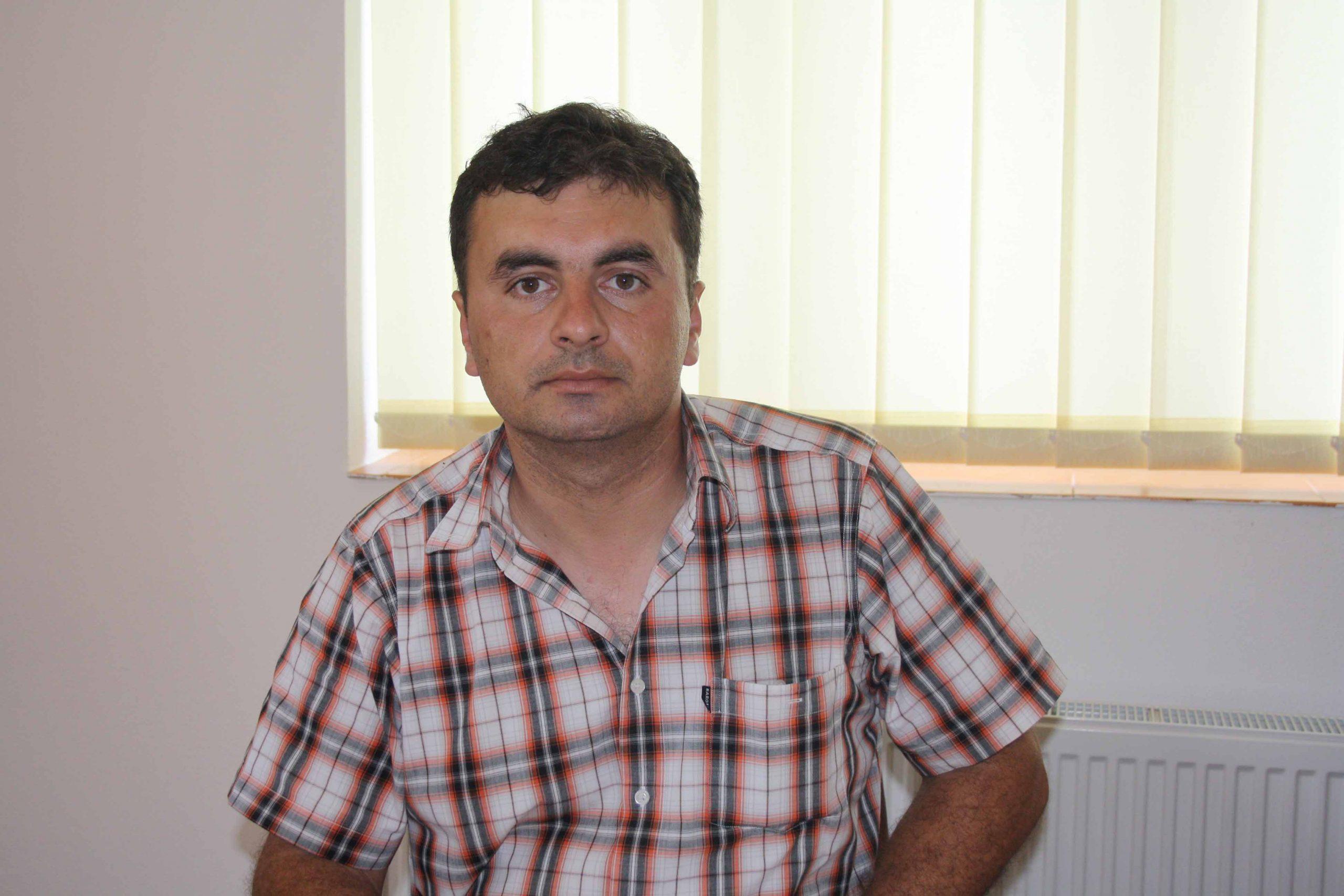 """Tironel Tâmplărescu: """"La Copăceni, taxele şi impozitele sunt la nivelul anului 2013"""""""