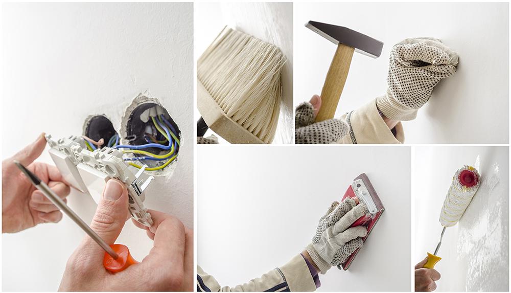 Cum sa-ti renovezi casa in 5 pasi