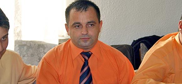 Nicolae Sarcină a preluat ACS Șirineasa