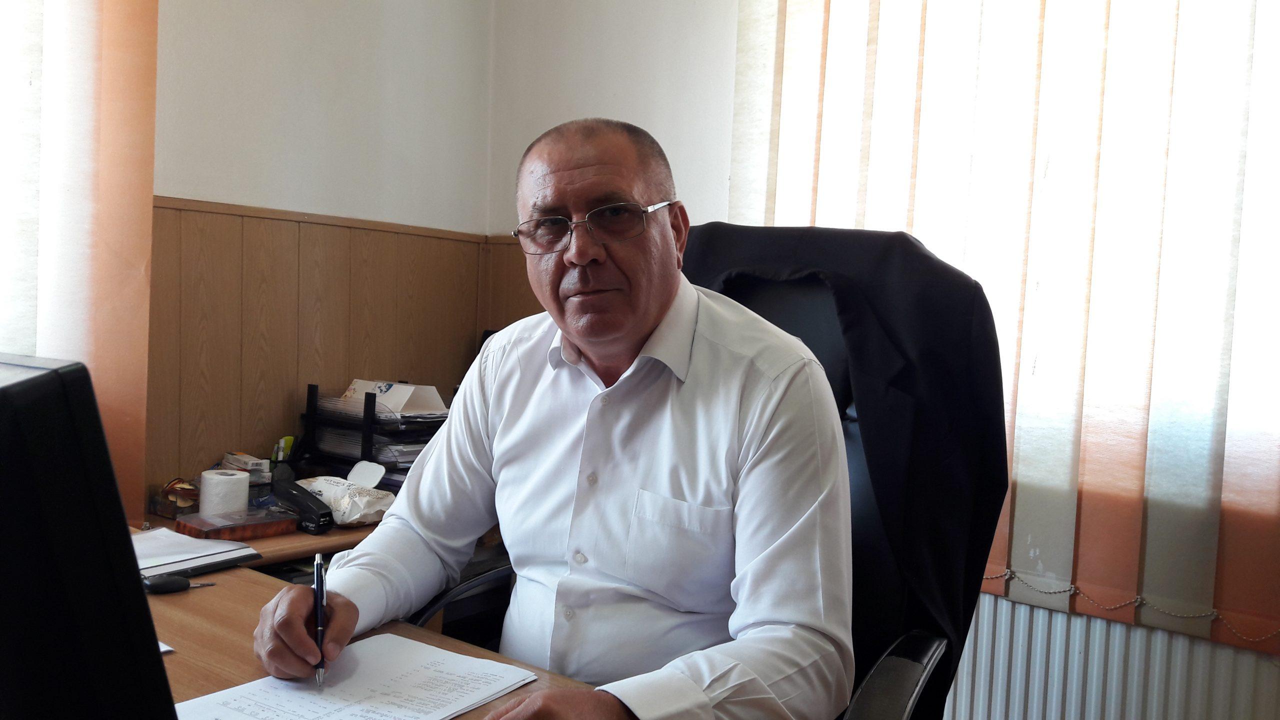 """Gheorghe Dumbravă: """"Avem potenţial turistic, pe care îl vom dezvolta după finalizarea infrastructurii"""""""