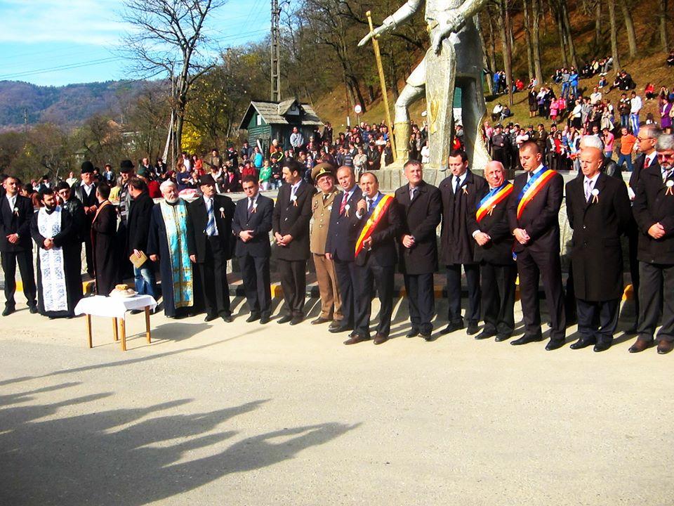 Bătălia de la Posada, comemorata pe 21-22 octombrie la Perişani