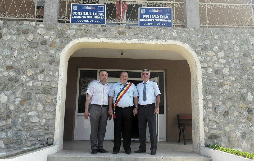 La Şirineasa, Căminului cultural trebuie reabilitat prin Compania Naţională de Investiţii