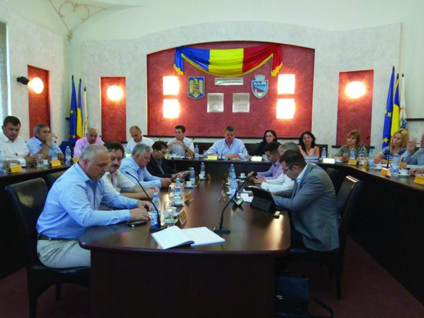Consilierii municipali au aprobat desfiinţarea liceelor Henri Coandă şi Oltchim