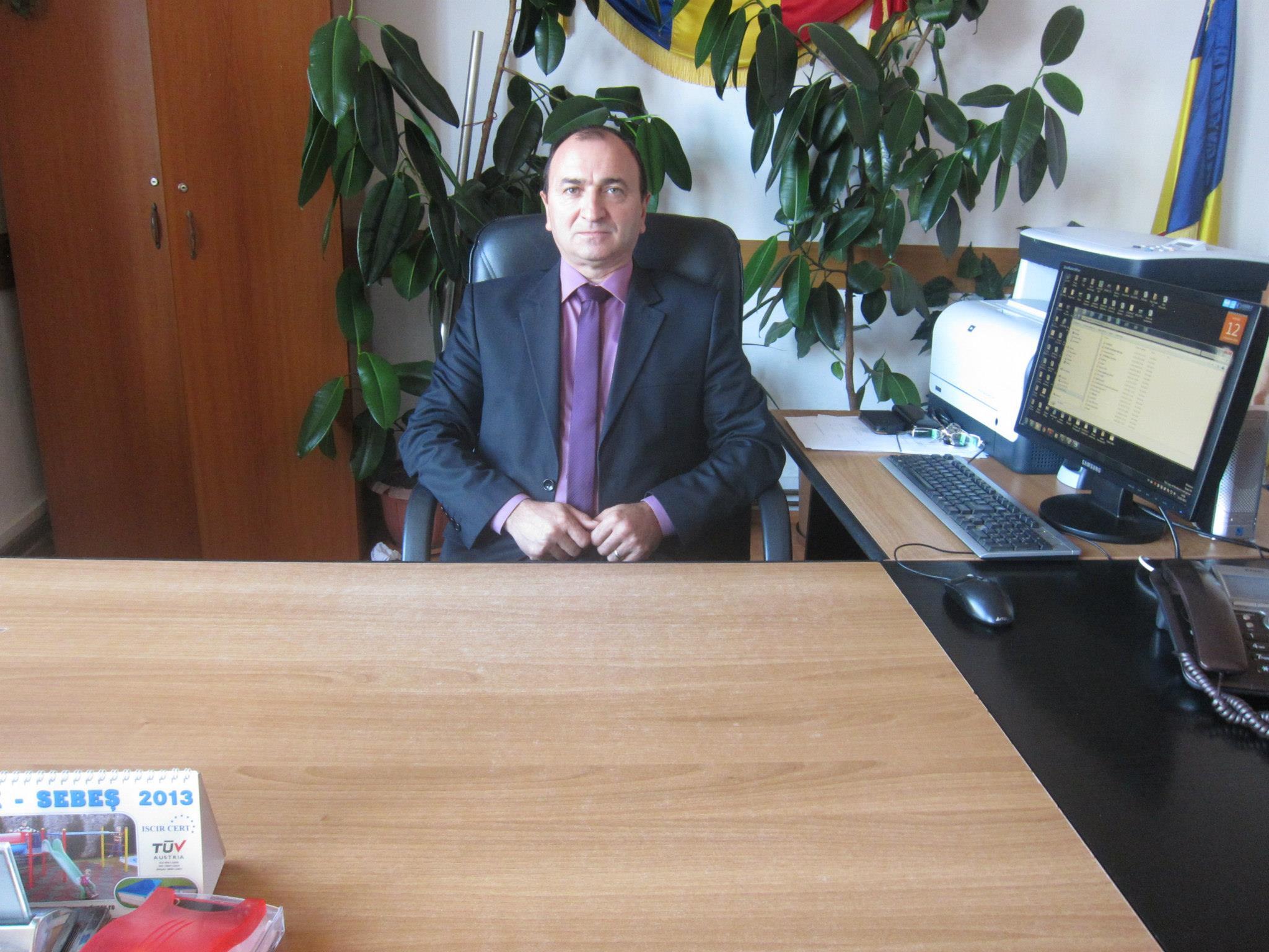 Ion Sandu face demersuri pentru modernizarea variantei de ocolire a Văii Oltului