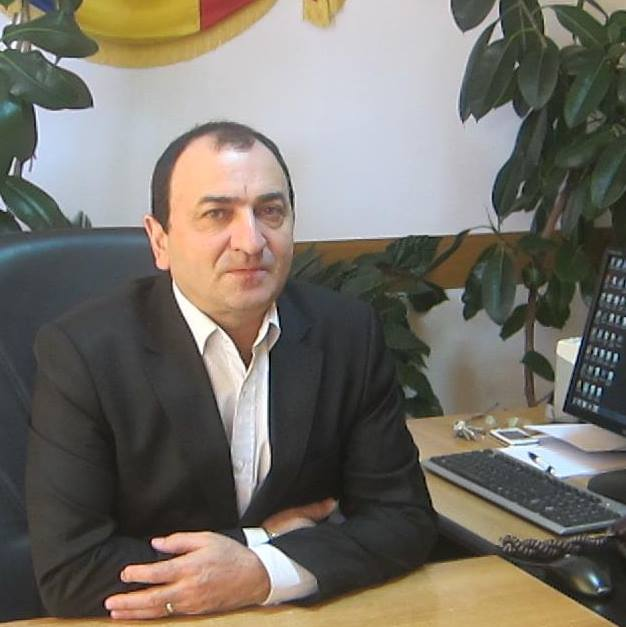 Ion Sandu: În fiecare mandat, în localitate s-au demarat proiecte cu bani europeni
