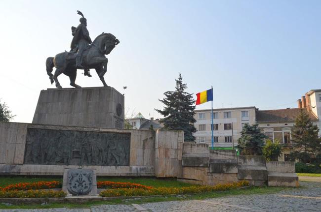 Urmele istoriei zbuciumate a Transilvaniei, din judeţul Cluj