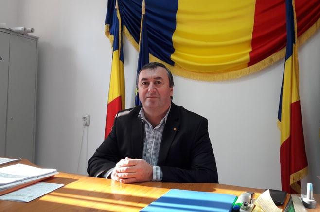 """Constantin Aleca: """"Majoritatea investiţiilor în Bălceşti se vor realiza cu fonduri europene"""""""