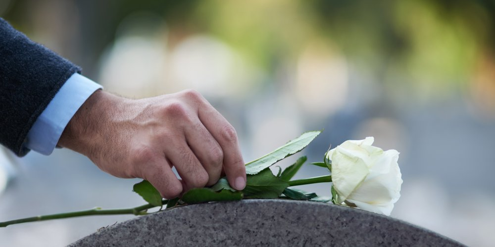 Regulile despre organizarea unei înmormântări, ținând cont de rigorile creștinești
