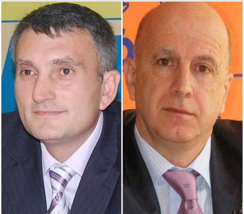 Buican taie în carne vie: Samoil Vâlcu, exclus şi el din partid după ce a votat alături de PSD
