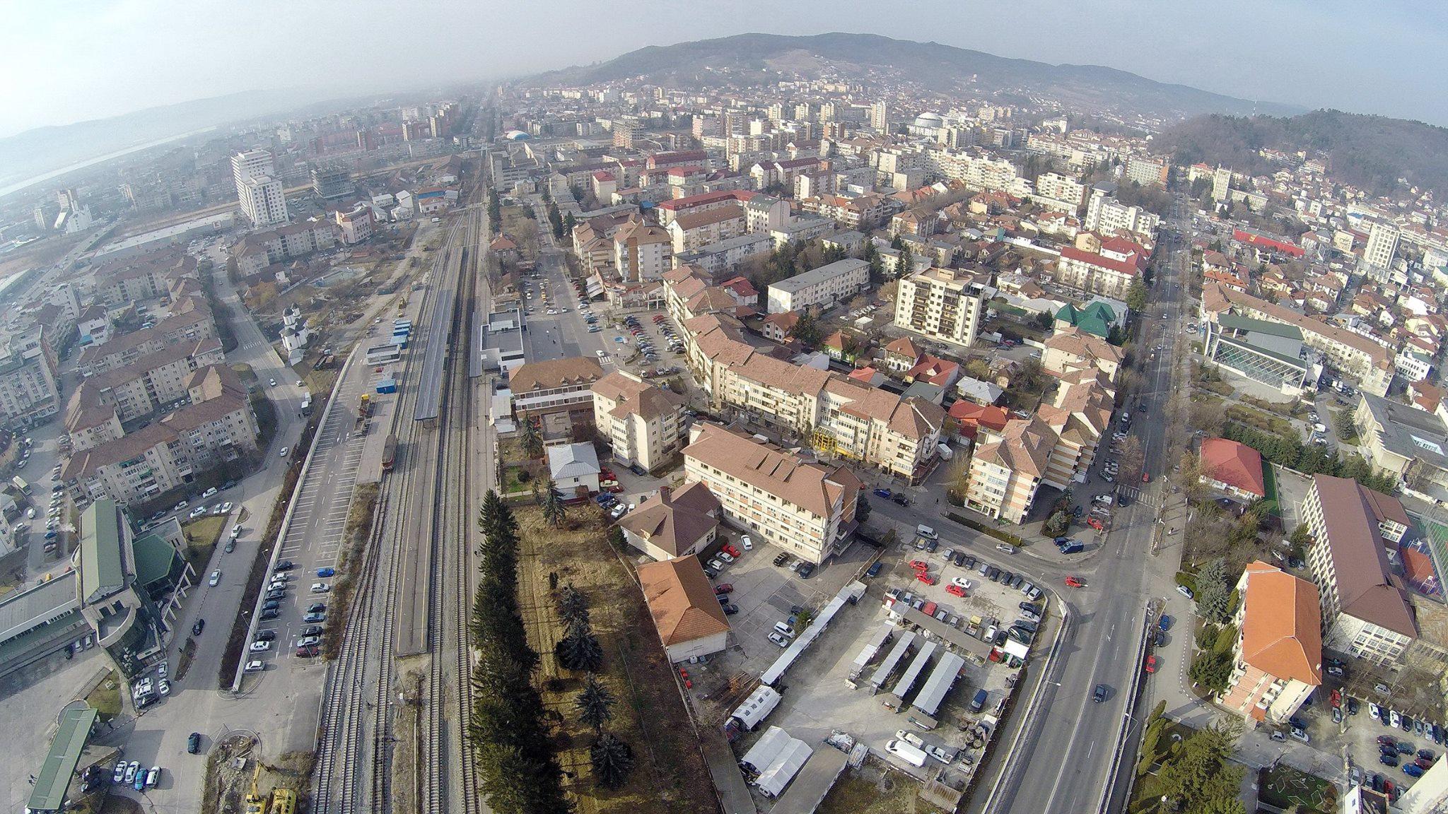 Bugetul local al municipiului Râmnicu Vâlcea: peste 295 milioane de lei