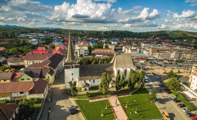Numele oraşului Huedin, strâns legat de Răscoala de la Bobâlna