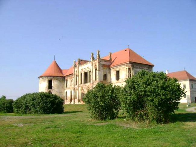 Familia nobiliară Bánffy a lăsat la Cluj monumente de arhitectură deosebite