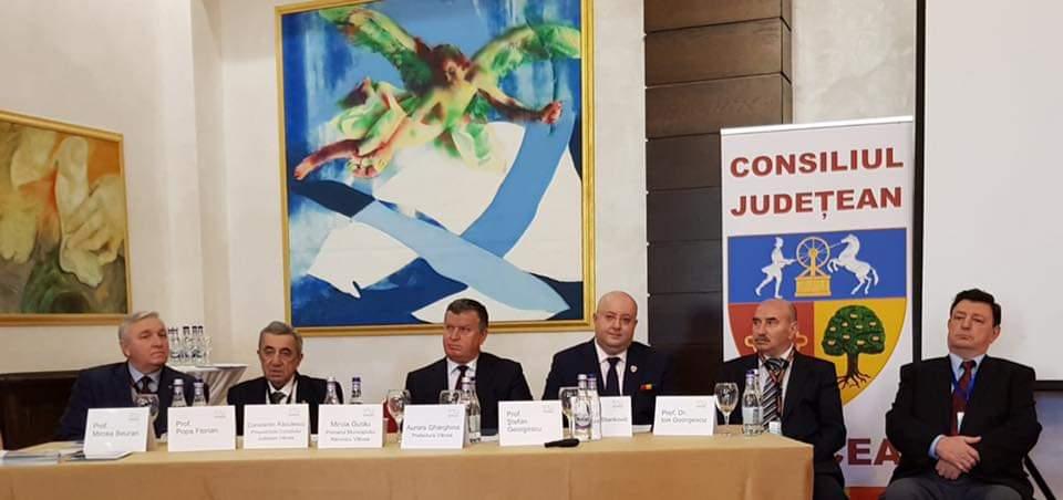 Timp de trei zile, Râmnicu- Vâlcea a fost capitala chirurgiei româno-sârbe