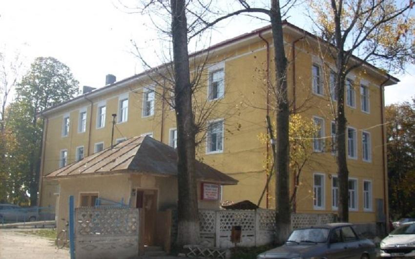 În locul Spitalului de la Bălceşti se va deschide o secţie de fizioterapie, care va funcţiona în subordinea Spitalului Judeţean Vâlcea