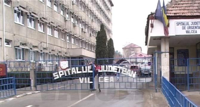8 persoane internate la Spitalul de Urgenţă Vâlcea din cauza coronavirusului