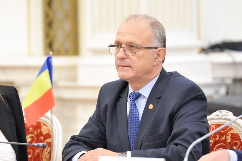 Deputatul Vasile Cocoș, desemnat preşedinte al Comisiei parlamentare pentru controlul execuţiei bugetelor anuale ale Curţii de Conturi