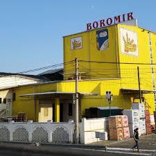 Asociaţii SC Boromir Ind SRL au aprobat fuziunea prin absorbţie a SC Boromir Prod SA