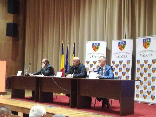 Consiliul Judeţean a alocat fonduri pentru sprijinirea sportului