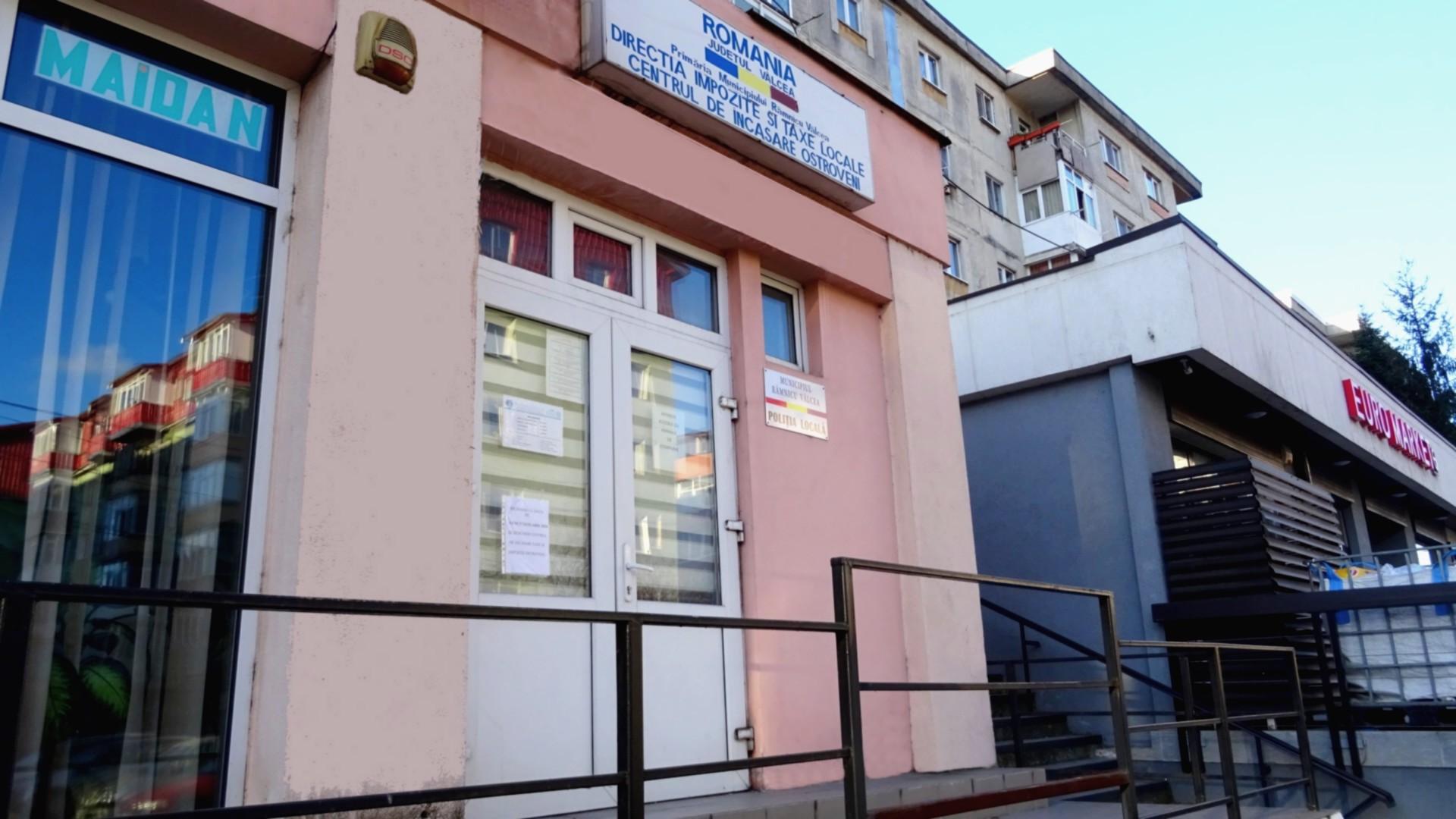 Locuitorii din Ostroveni îşi vor putea plăti impozitele la casieria din str. I.C. Brătianu