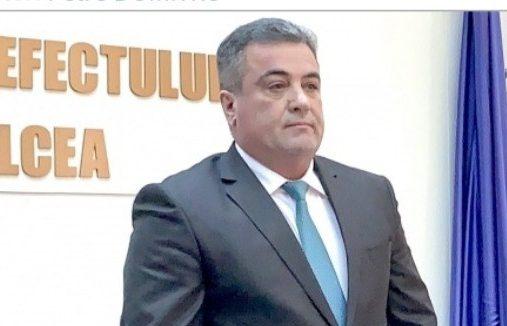 """Tiberiu Costea: """"Căutăm soluții pentru repornirea fabricii de sodă din Râmnicu Vâlcea"""""""