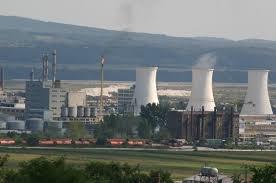 Investiție comună a CET Govora, Chimcomplex și Ciech Soda România pentru o centrală termică pe gaz de 100 de milioane de euro