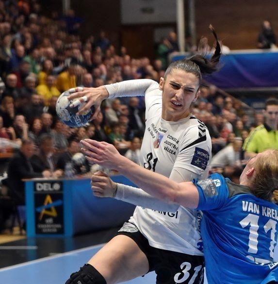 """Zamfirescu: """"Trebuie să câştigăm şi în Suedia"""""""