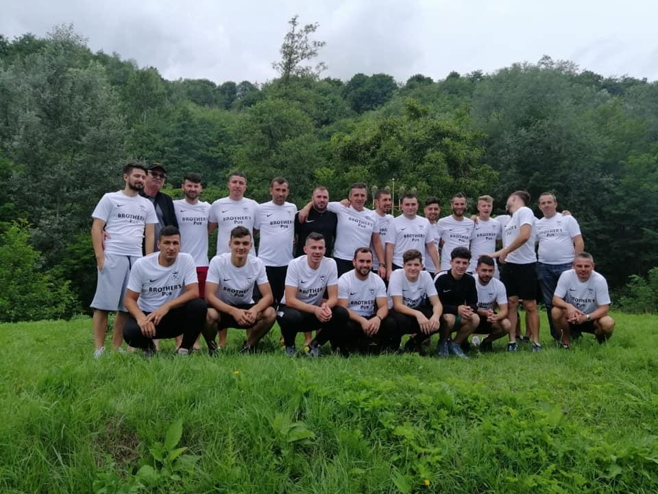 Parteneriat pentru susţinerea sportului, la Costeşti