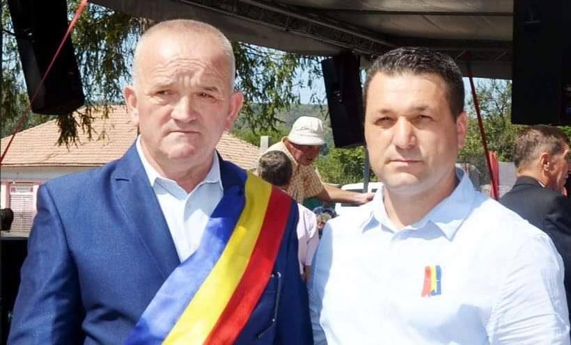 Schimbare de ștafetă la Golești