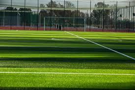 Locuitorii satului Vaideeni vor avea un complex sportiv modern