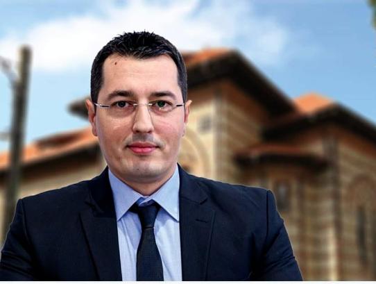 """Andrei GHEORGHIU (USR): """"Ne dorim un candidat comun URS – PLUS în bătălia pentru Râmnicu Vâlcea"""""""