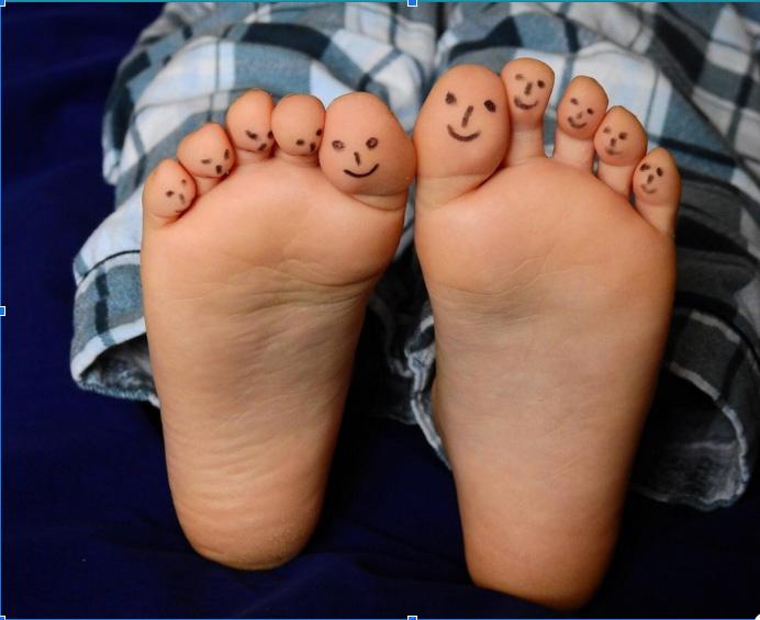 Ce presupune sănătatea picioarelor tale? 5 sfaturi pentru a avea grijă de tine