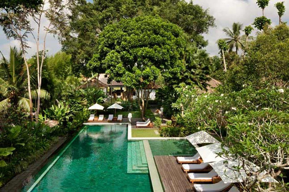 Top 4 insule exotice populare pentru romantism