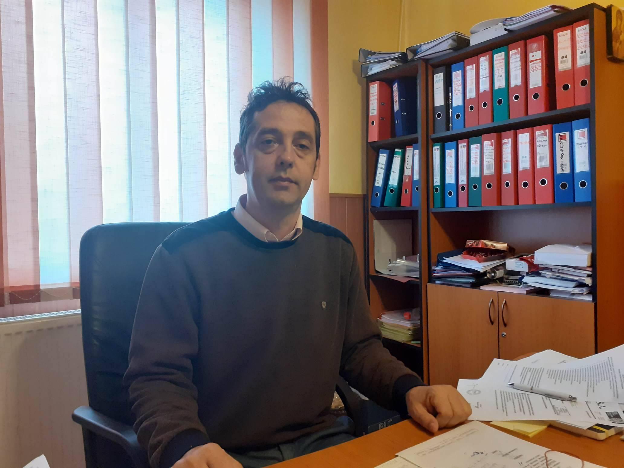 Investițiile continuă în comuna Stoileşti, în 2020