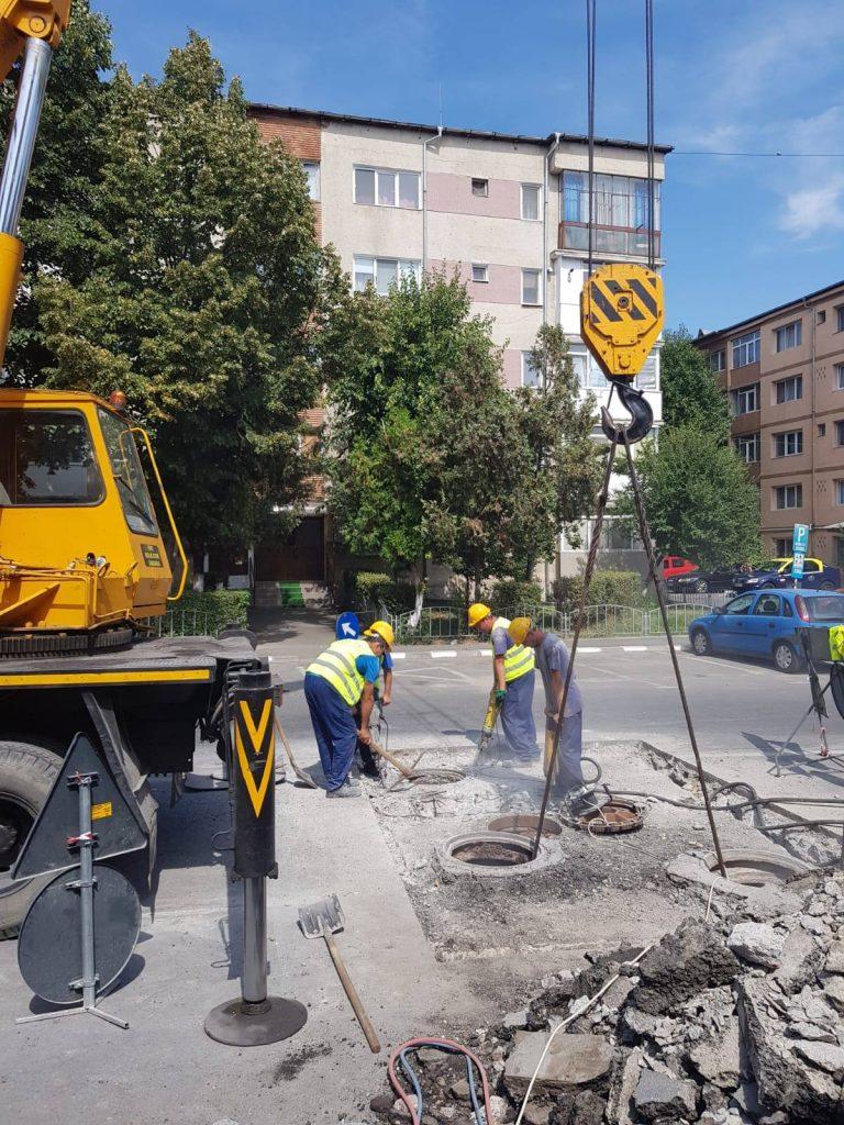Activitatea SC Prelcet SA, afectată direct în primul semestru din acest an de pandemie și problemele de la CET Govora
