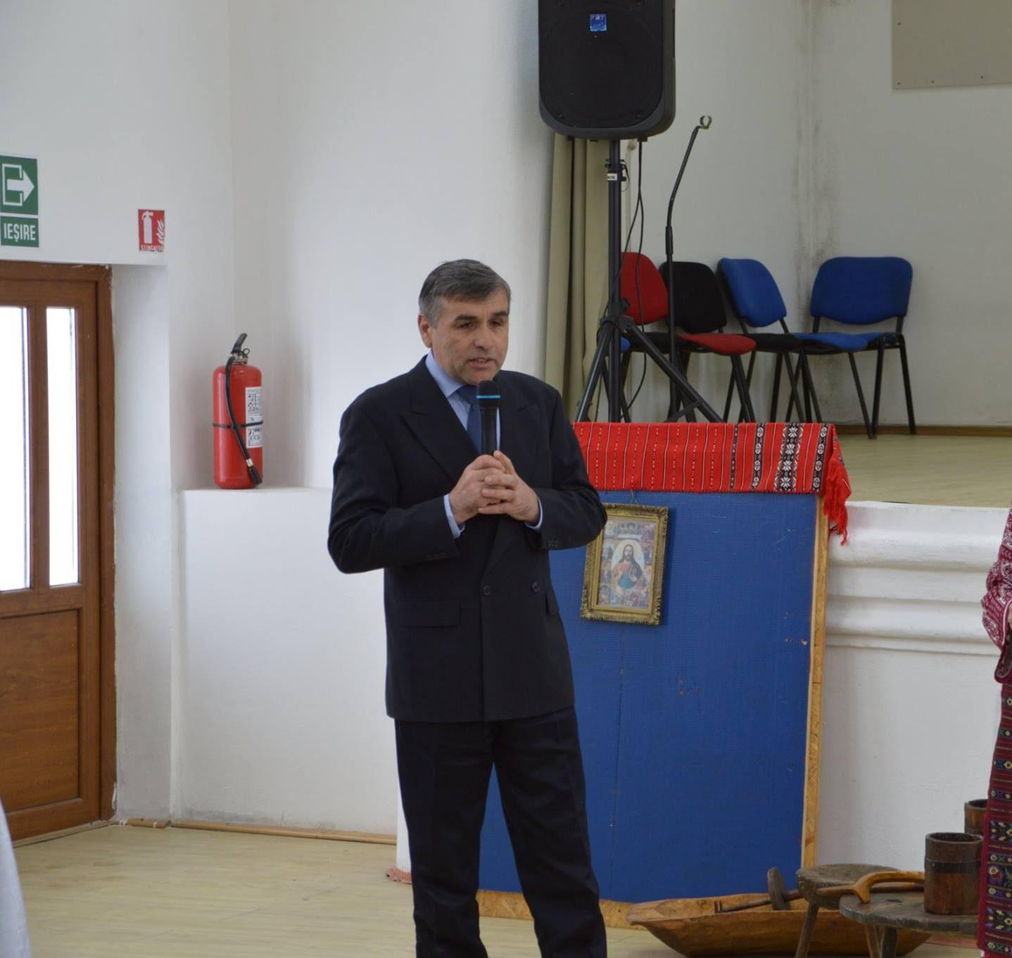 Şcoala din Pietrari asigură calitatea educaţiei, fiind centrată pe rezultate