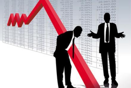 În primul trimestru din acest an, 34 de firme din judeţul Vâlcea au intrat în procedura insolvenţei