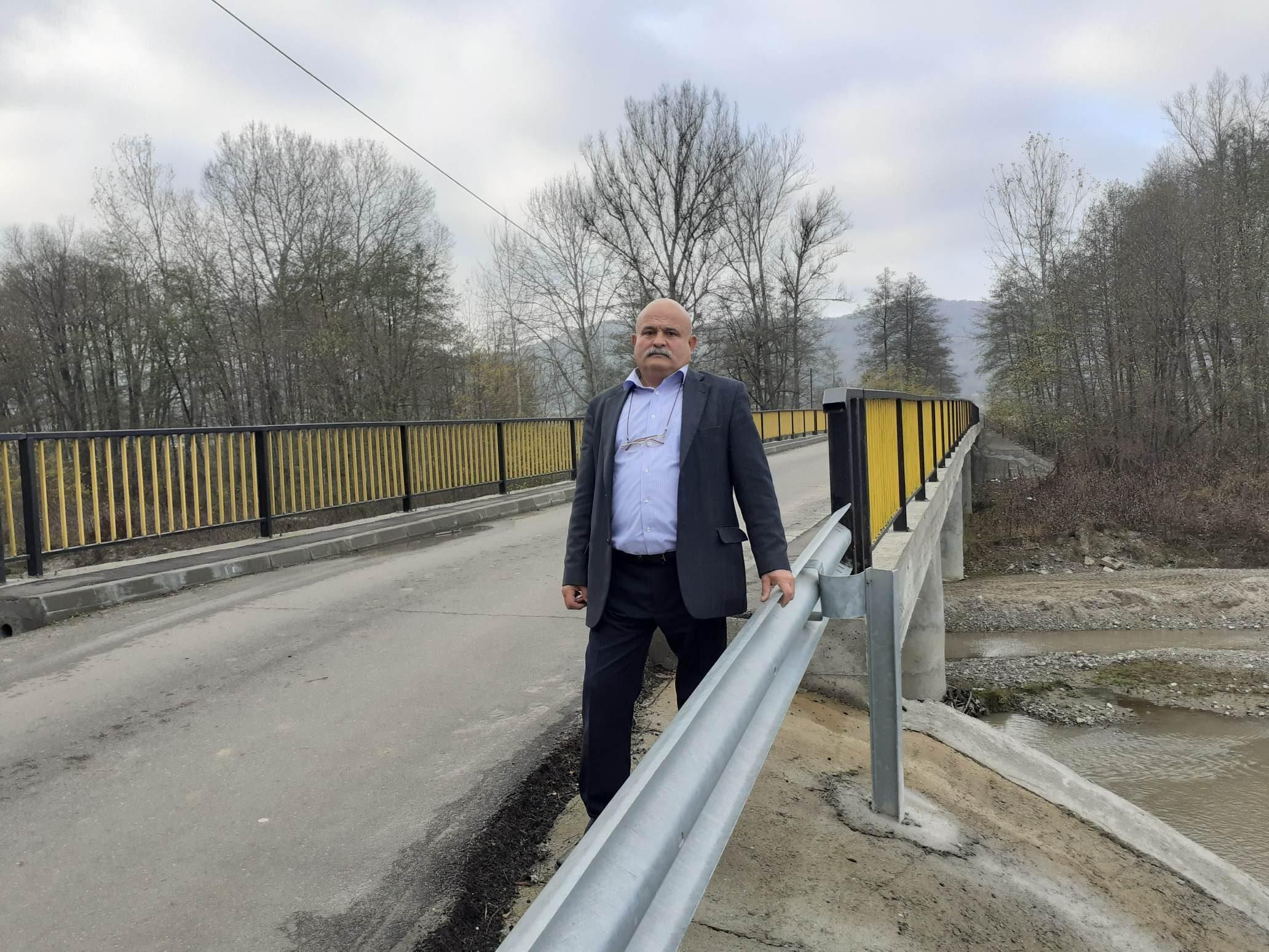 Reţea de apă şi canalizare extinsă, la Nicolae Bălcescu