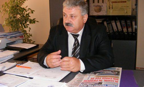 Educaţia, prioritatea primarului Ştefan Bogdan