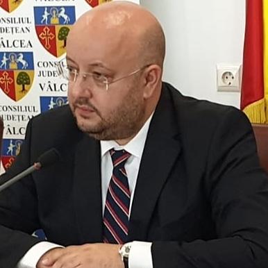"""Costi Rădulescu: """"Dorința mea este să investim și în domeniul sportului"""""""