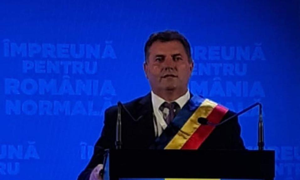 La Drăgoeşti a fost îndeplinit programul electoral al lui Gheorghe Melente