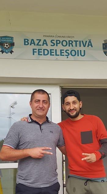 """Florin Costea:""""Mi-aș dori promovarea, iar în cupă să aducem o echipă de Liga a II-a"""""""