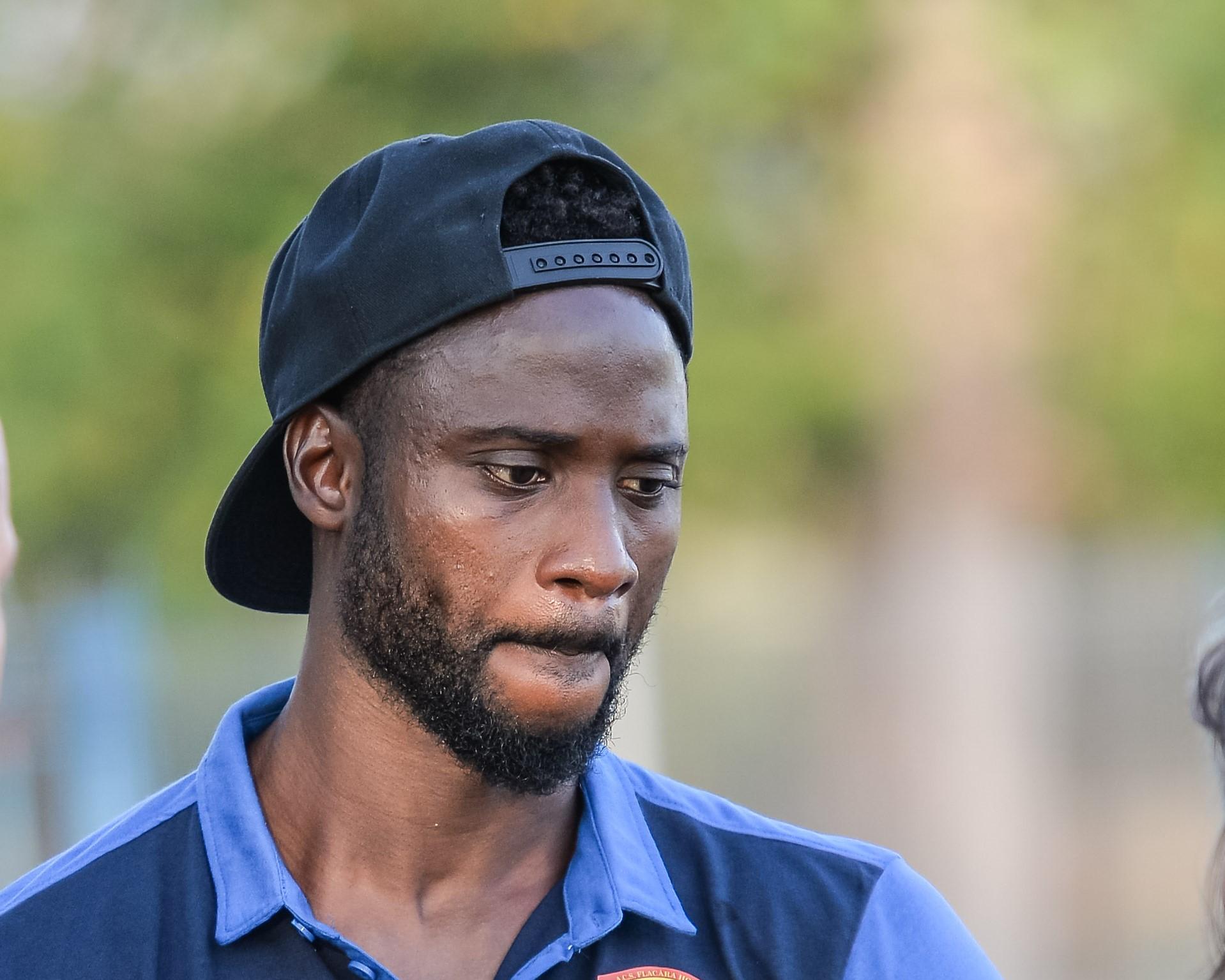 Mansour și-a prelungit contractul cu Flacăra